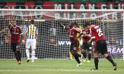 Seedorf, AFP