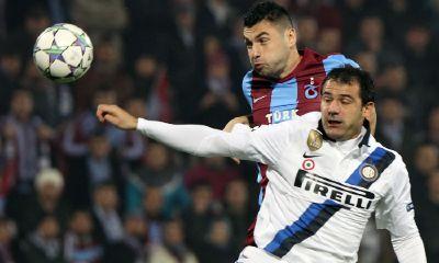 Trabzonspor-Inter - Afp