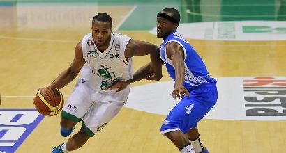 Basket, serie A: Siena-Sassari da rigiocare?