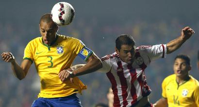 Copa America 2016: i Convocati del Brasile