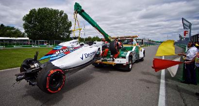 Gp Canada F1 2016: Vettel verso la gara