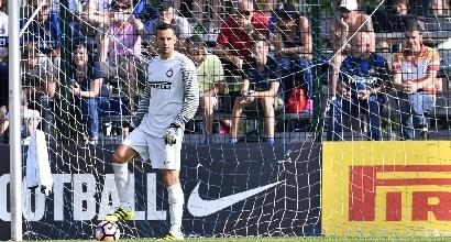 Calciomercato Inter, Perin è più di un'idea
