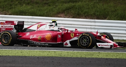 Affidabilità e strategia: depressione Ferrari