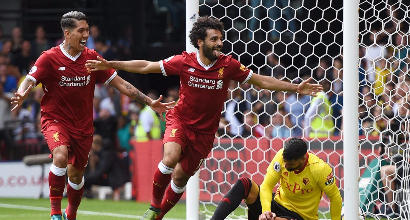 Premier League: il Chelsea crolla in casa. Pari Liverpool col Watford