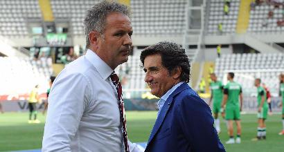 Serie A, Benevento-Torino 0-1: la sblocca Falque LIVE 672 10-09