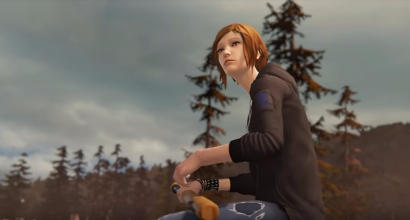 Il secondo episodio di Life is Strange: Before the Storm è disponibile