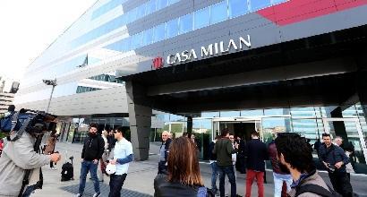 "Il Milan: ""Pronti ad affrontare il Settlement Agreement"""