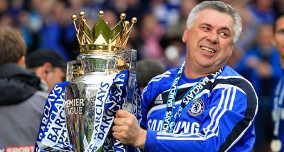 Ancelotti torna al Chelsea al posto di Conte: in Inghilterra il cambio è già fatto