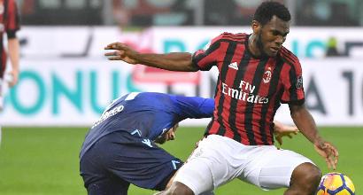 Milan-Lazio 0-0, analisi del match. Discorso qualificazione rimandato al ritorno!