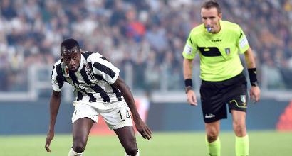 Bonucci non basta al Milan, la Juve a +4 sul Napoli