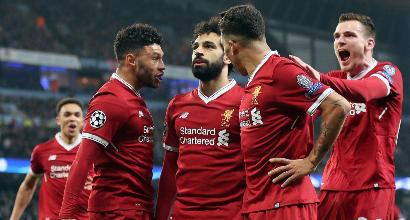 """Il vero Liverpool di Klopp: """"gegenpressing"""", velocità e pioggia di gol"""