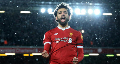 """Champions, Salah ha dimenticato la Roma: """"Liverpool, la mia rivincita"""""""