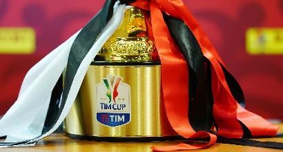 Europa League, cosa cambia se la Coppa Italia va al Milan o alla Juve