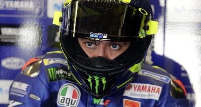 """MotoGP, Rossi: """"Le Mans circuito favorevole alla Yamaha, le premesse sono buone"""""""