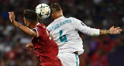 """Firmino replica a Sergio Ramos: """"Un idiota"""""""