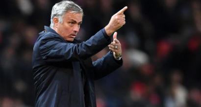 """Manchester United, dall'Inghilterra: """"Mourinho esonerato anche in caso di vittoria"""""""