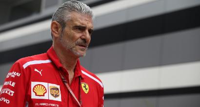 Futuro di Vettel: la Ferrari è perentoria