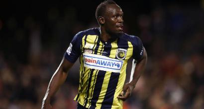 Usain Bolt in Europa: ma quale Milan, il Valletta FC gli offre un biennale