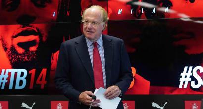 """Milan, Scaroni: """"Entro fine anno la decisione dell'Uefa, difficilmente saremo assolti"""""""