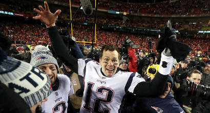 Nfl: New England e Los Angeles volano al Super Bowl