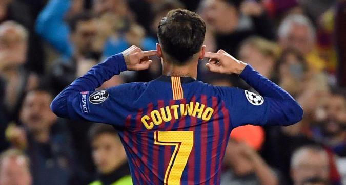 Barcellona, rottura Coutinho-tifosi: il Camp Nou lo riempe di fischi