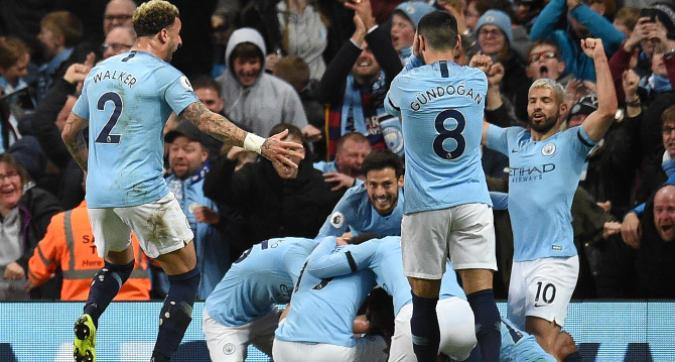 Premier League, Manchester City-Leicester 1-0: Kompany riporta Guardiola in vetta