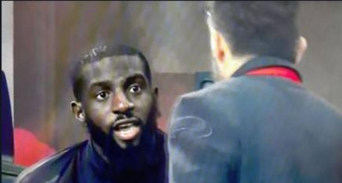 "Milan, Bakayoko si spiega su Twitter: ""Mai rifiutato di entrare"""