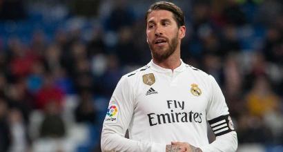 Dalla Spagna, Sergio Ramos ha deciso: chiuderà la carriera al Real Madrid