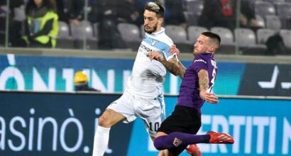 """Lazio, Luis Alberto contro Lotito: """"Non lo capisco, le sue parole mi hanno dato fastidio"""""""