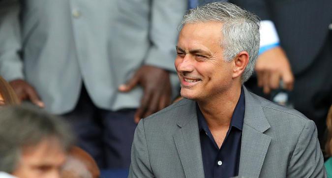 """Mourinho a colloquio con il patron del Guangzhou Evergrande: """"Allenerà il club o la nazionale cinese"""""""