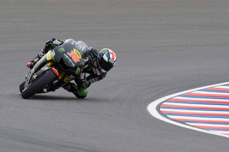 MotoGP, comanda Espargarò