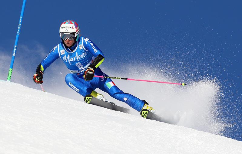 Quindicesimo podio stagionale per le azzurre dello sci grazie a Federica Brignone, che chiude al terzo posto il Gigante femminile di Plan de Corones. L'azzurra, grazie a una strepitosa seconda manche, è finita alle spalle della tedesca Viktoria Rebensburg e della norvegese Ragnhild Mowinckel. Quarta Marta Bassino a 0.88, vicina alla convocazione per le Olimpiadi in Gigante. Irene Curtoni ottava, Manuela Moelgg 15esima.