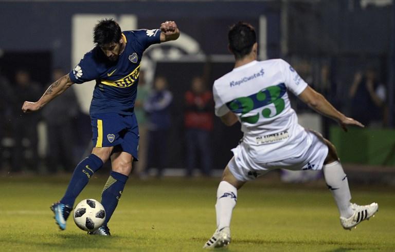 Il Boca di Tevez fa il bis