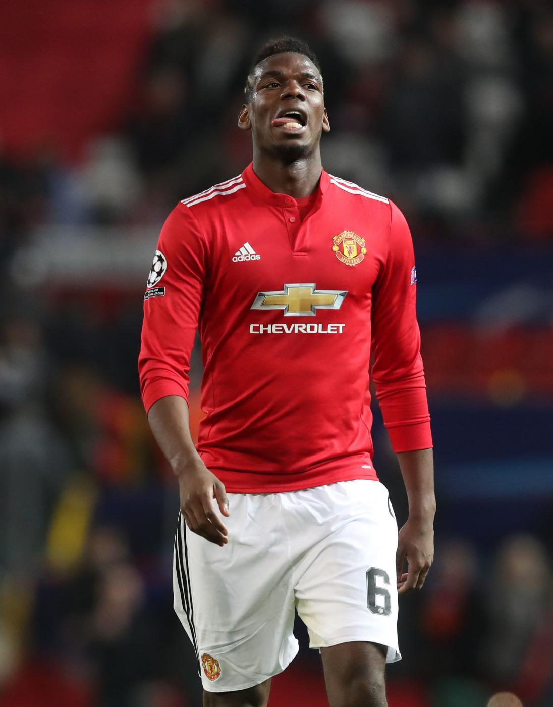 Pogba (Manchester United) - 130 milioni:  nonostante una stagione non brillante, il costo del francese resta altissimo. Il Real Madrid è ancora interessato a portarlo al Bernabeu