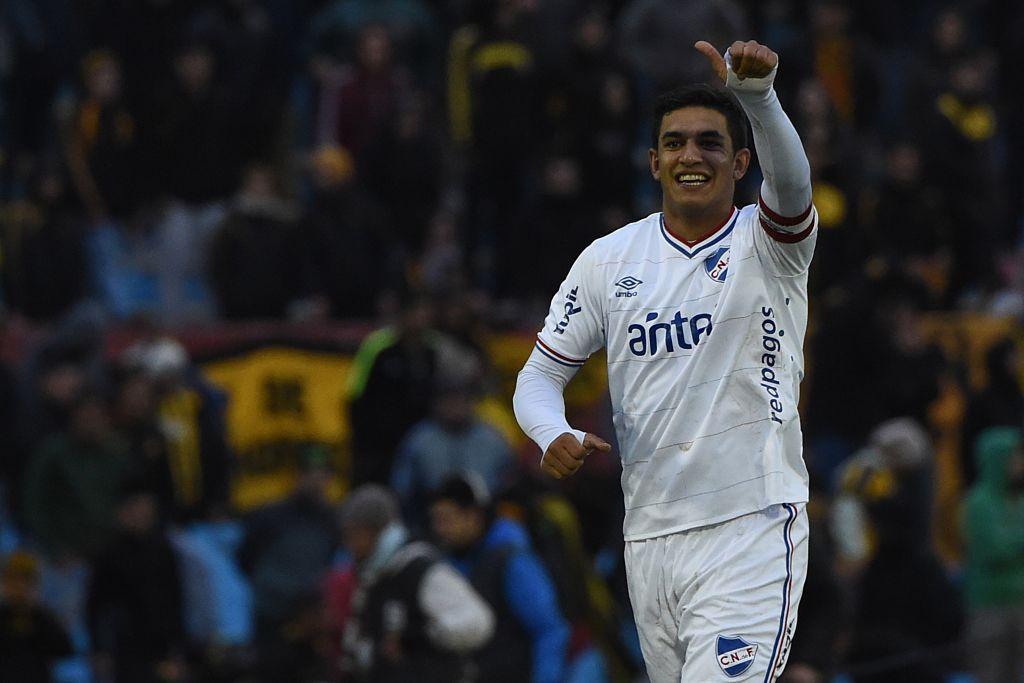 Il difensore Diego Polenta, 26 anni: presenze con Genoa e Bari, senza contratto dopo il Nacional