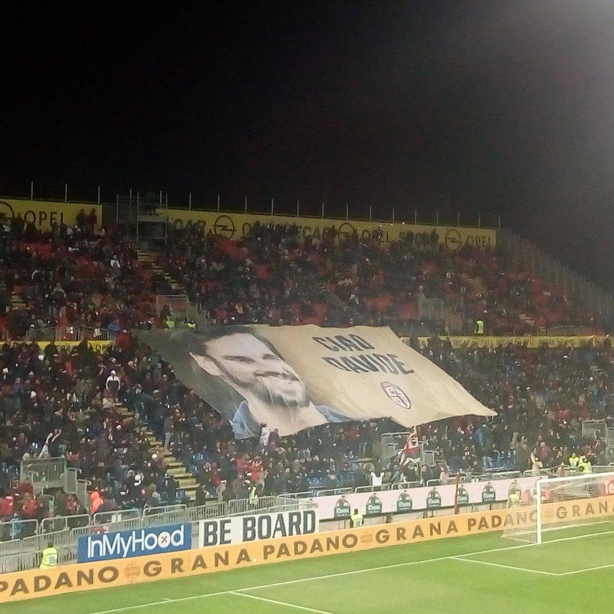 Cagliari-Fiorentina per Astori