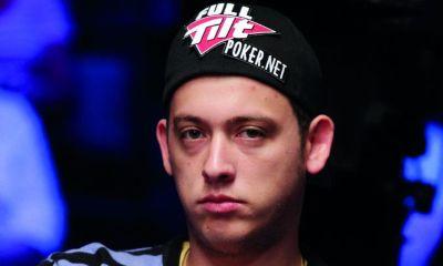 Poker: Candio, l'italiano d'oro