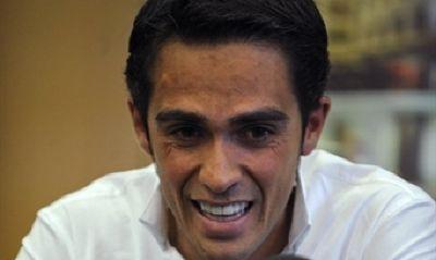 Contador assolto da accusa doping