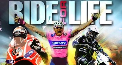 """A Ottobiano """"Ride for Life"""" per Alessia Polita"""