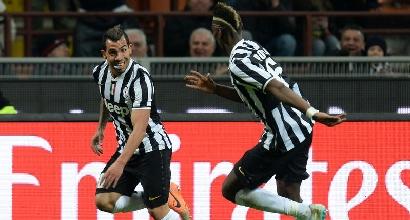 Juventus, Pogba rinnova fino al 2019