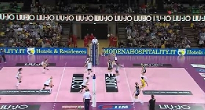 Modena, Foto da ljvolley.it