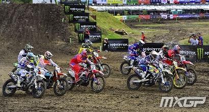 Motocross, Febvre fa doppietta anche in Messico