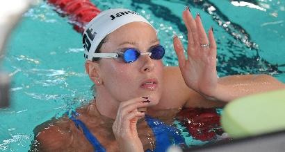 "Nuoto, Pellegrini: ""Dopo Rio 2016 mi ritiro"""