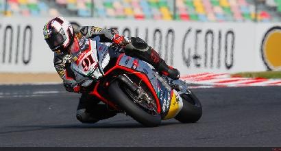 Superbike, la programmazione tv di Magny-Cours su Italia 1 e Italia 2