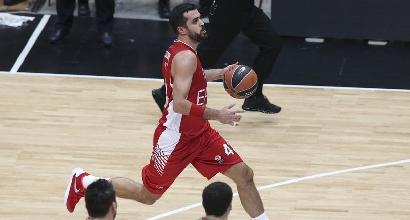 Basket, Serie A: rullo Milano, demolita Avellino