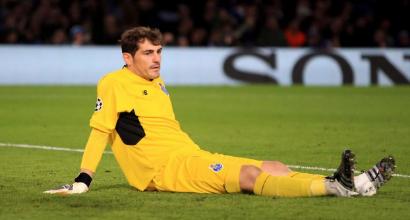 Porto, Casillas ha deluso tutti: a giugno può partire