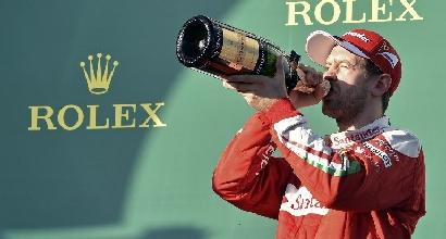 """Ferrari, Vettel: """"In Bahrain qualifiche confermate? Sono contrariato"""""""