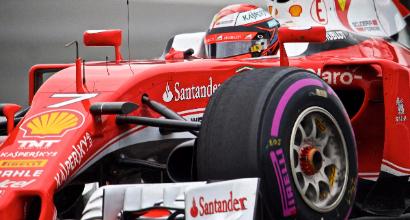 F1, GP Austria: Rosberg davanti a tutti