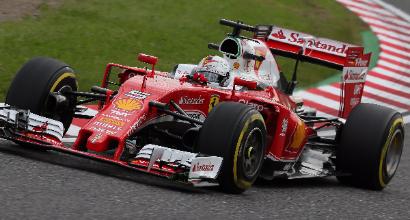 GP di Suzuka di Formula 1 2016: ecco gli orari TV