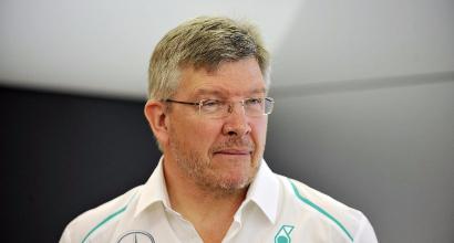 F1, Ross Brawn smentisce: non sarà l'erede di Ecclestone